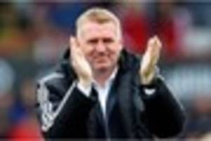 brentford's 'professional pride'  pleases dean smith against...