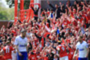 'we had to overcome a few nerves' admits nottingham forest hero...