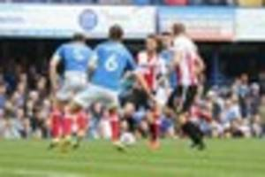 cheltenham town: who will stay and who will go?