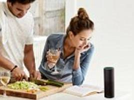 amazon launches free calls and messages to echo