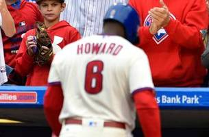 does ryan howard's triple-a release signal the end for the former mvp?