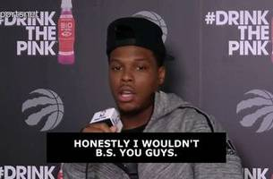 kyle lowry: 'i will be opting out'