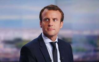 Macron Wins - Is France United?