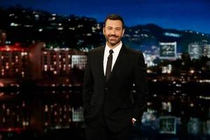 jimmy kimmel responds to media calling him an 'out of touch hollywood elitist creep' (video)