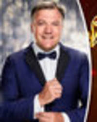 strictly come dancing's ed balls teases new same sex couples line-up