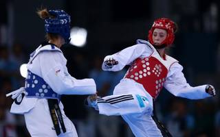 uk sport and gb taekwondo in spotlight over welfare claims