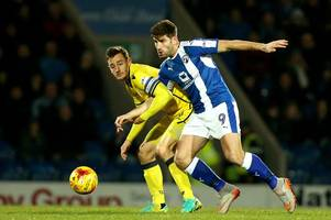 ched evans poll: would you have been happy for him to sign for bristol city instead of sheffield united?