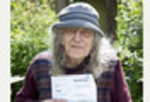 retired dr with no gas supply for 17 years is sued by british...