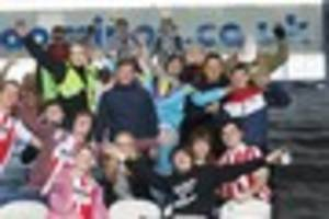 cheltenham town 2016/17 end of season survey: have your say on...