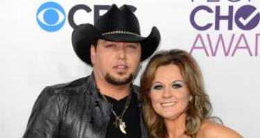jessica ussery, jason aldean's ex-wife: happily married & facts to know