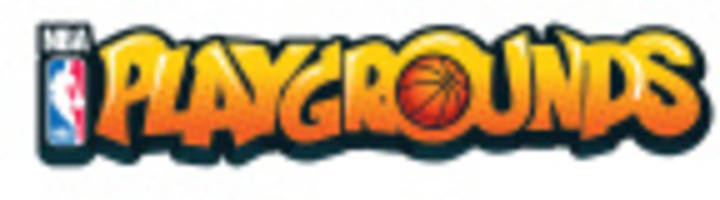 NBA Playgrounds Is Out Now for PlayStation®4, Xbox One, Nintendo Switch™ and Windows PC