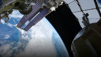nasa releases stunning pictures of earth from space