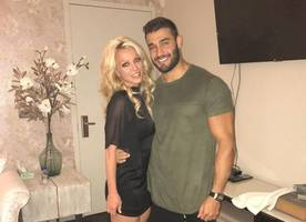 britney spears and sam asghari tie the knot in hawaii?