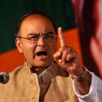 army officer killed by terrorists in shopian; jaitley describes it as dastardly act of cowardice