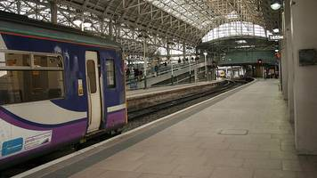 northern to increase greater manchester off-peak rail fares by 10%
