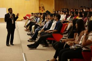 holistic admissions beyond cut-offs: ashoka university
