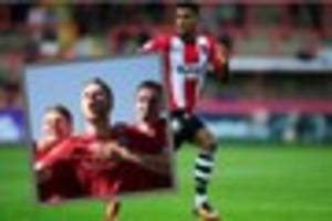 Transfer talk: Are Forest, Sheffield United, Bristol City and...