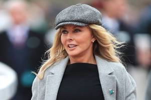 carol vorderman says she 'didn't see the point in carrying on' during six months of depression
