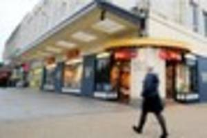 petition launched to bring back plymouth's 'magical' disney store