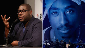 steve mcqueen, 12 years a slave director, to make tupac shakur film