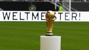 fifa ratifies nine african world cup places