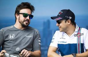 'not correct' for alonso to miss monaco, says massa