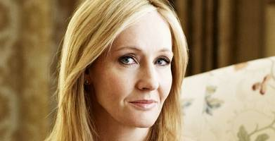 JK Rowling Makes Official Apology For Killing Off THIS Beloved Character