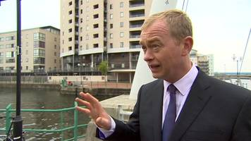 tim farron: let's have an all-wales tidal lagoon vision