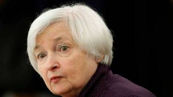 goldman asks if yellen has lost control of the market, warns of fed policy shock