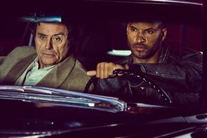 american gods was just renewed for a second season