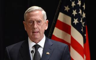 us defense chief affirms commitment to protecting turkey