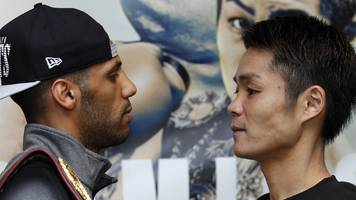 kal yafai: birmingham fighter prepares for first wba defence on saturday