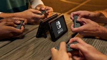 More People Want a Nintendo Switch Than a PS4 Pro or Scorpio