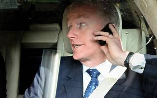 fred goodwin to face the music over rbs failure