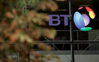 "top bt executives will not receive bonuses after a ""challenging"" year"