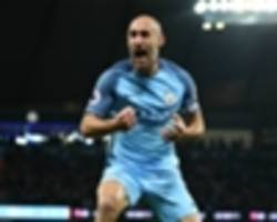 man city heroes may be denied joe hart-like send-off