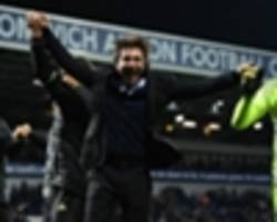 video: conte gets a soaking after chelsea title win