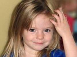 madeleine mccann's parents' touching birthday message