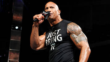 Is There A Chance THE ROCK May Run For President?