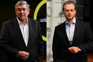 How ESPN's Bob Ley and Jeremy Schaap Cope With All These Bummer Sports Stories