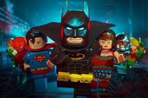 'lego batman,' 'la la land' lead golden trailer awards nominations