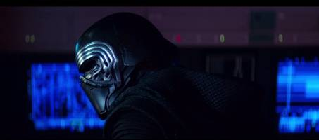 'star wars' fans are naming their sons kylo like crazy