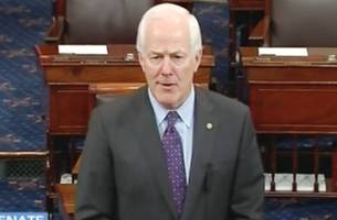 texas southern university cancels john cornyn's commencement address after student outcry