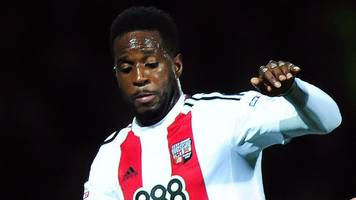 florian jozefzoon: winger signs one-year brentford extension