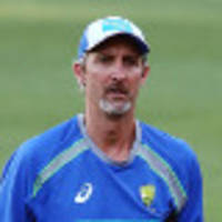 former test players to coach aus a team
