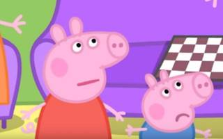 bringing home less bacon: peppa pig owner eone announces £47m profit hit