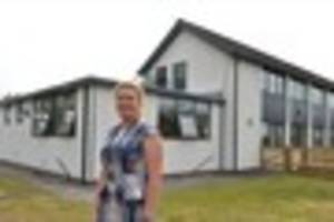Former care home The Meadows in Bentilee given £2.5m...