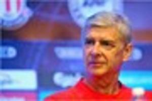Robbie Earle: Be honest Stoke City fans - you would miss Arsene...