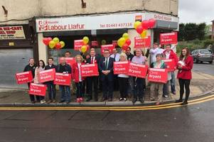 this is what labour's deputy leader tom watson got up to on his whistle-stop tour of south wales