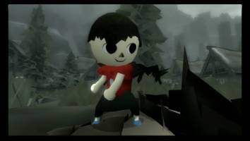 touch the skyrim: making the perfect animal crossing experience